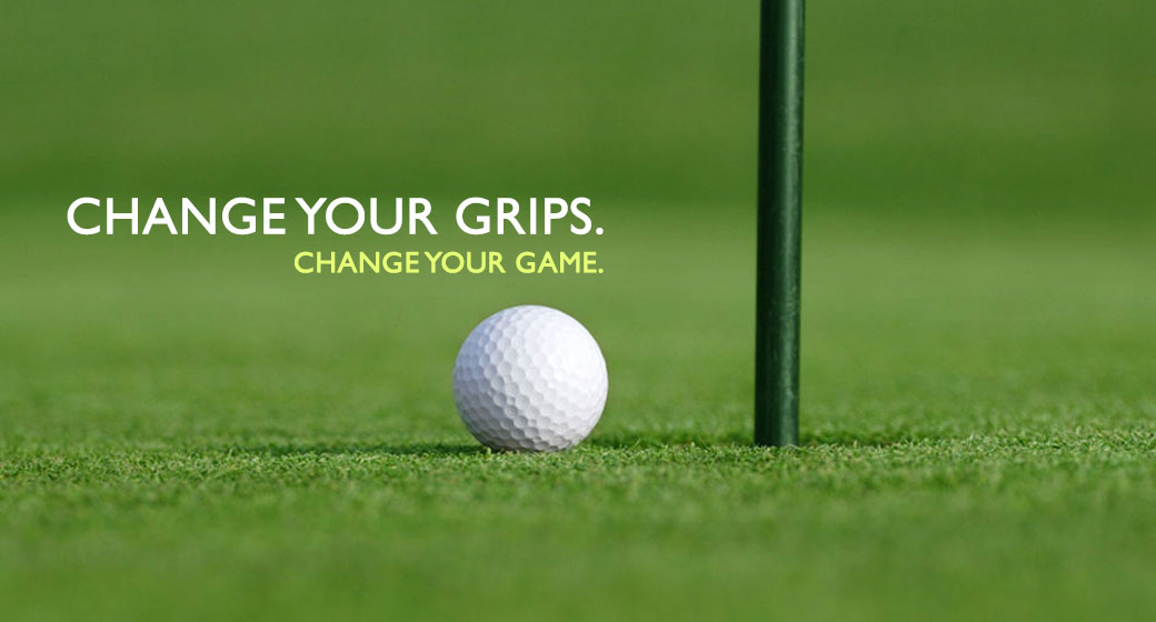How to regrip your golf clubs