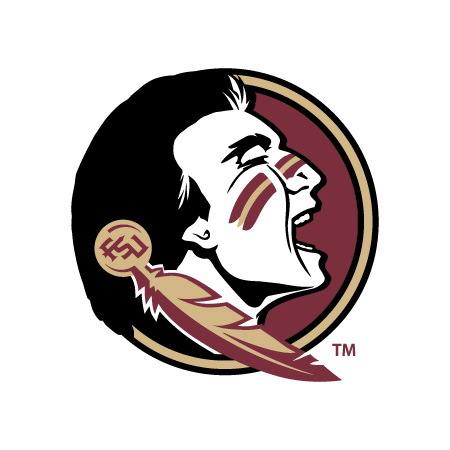 Florida State Seminoles Golf Grip
