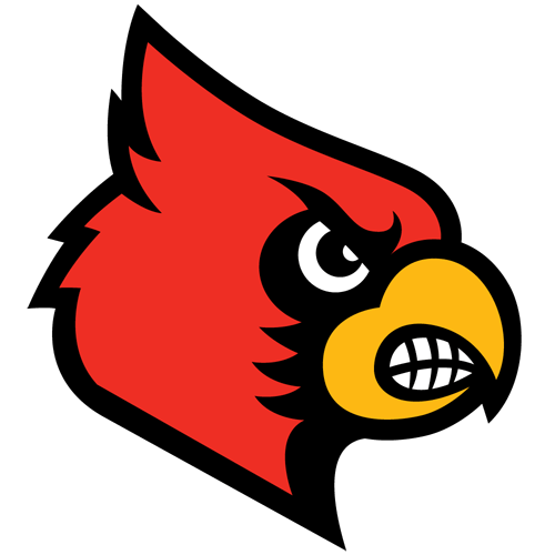 Louisville Cardinals Golf Grip