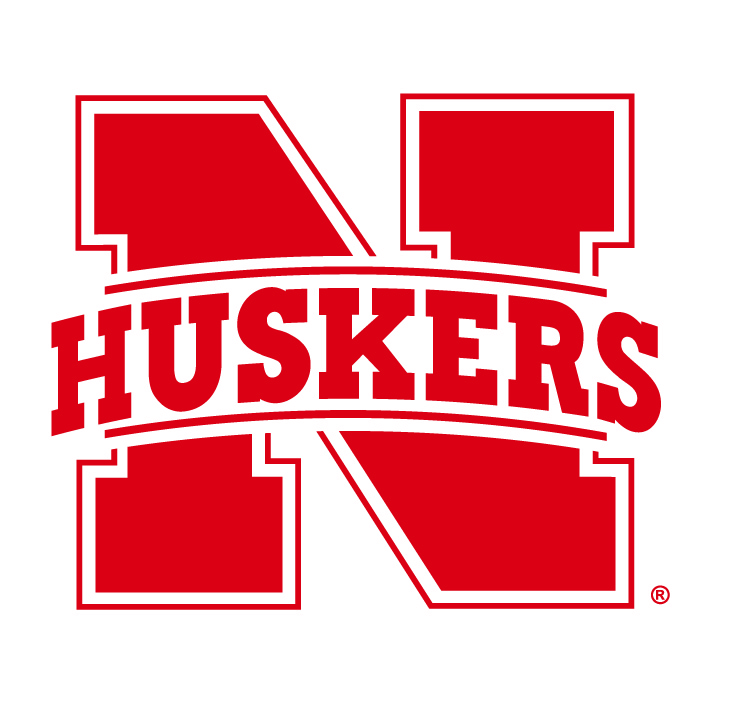 Nebraska Huskers Golf Grip
