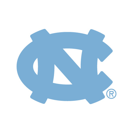 North Carolina Tar Heels Golf Grip