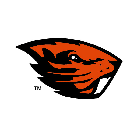 Oregon State Beavers Golf Grip
