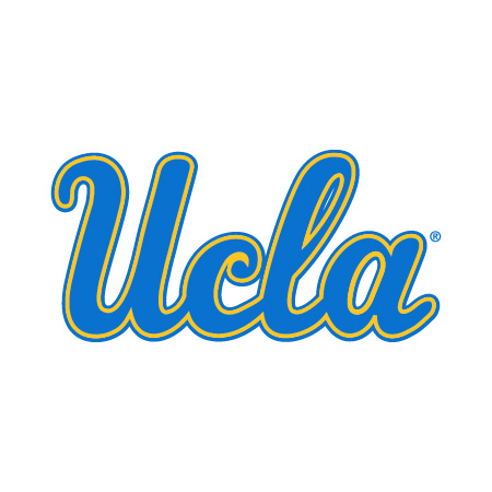 UCLA Bruins Golf Grip