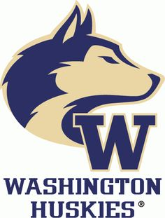 Washington Huskies Golf Grip