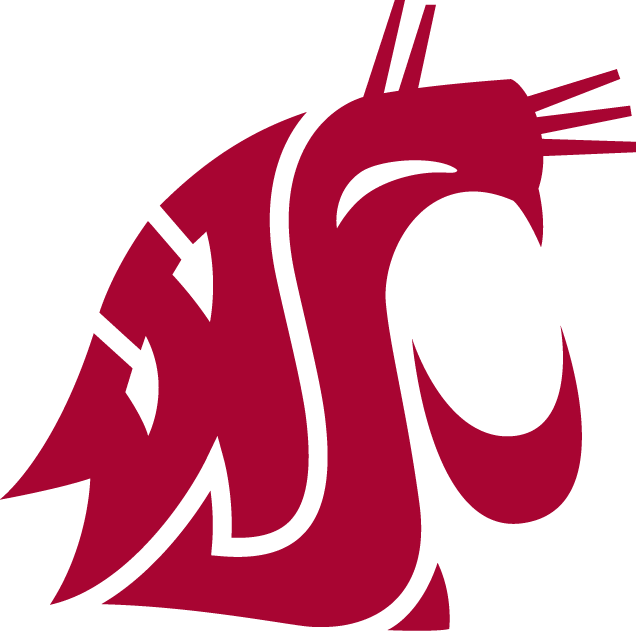 Washington State Cougars Golf Grip